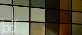 Betonlooks vloeren