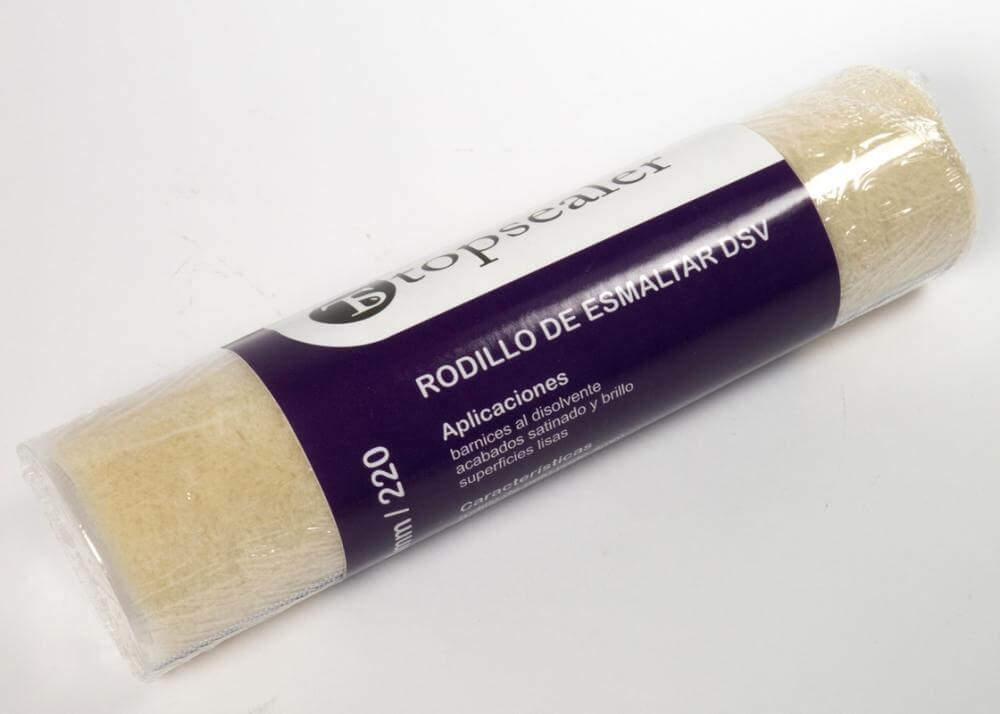 Wol roller