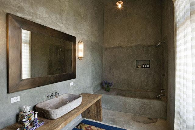 Vieze Luchtjes Badkamer : Badkamer betonlook mogelijkheden