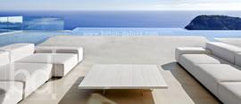 Betonlook terrasvloer