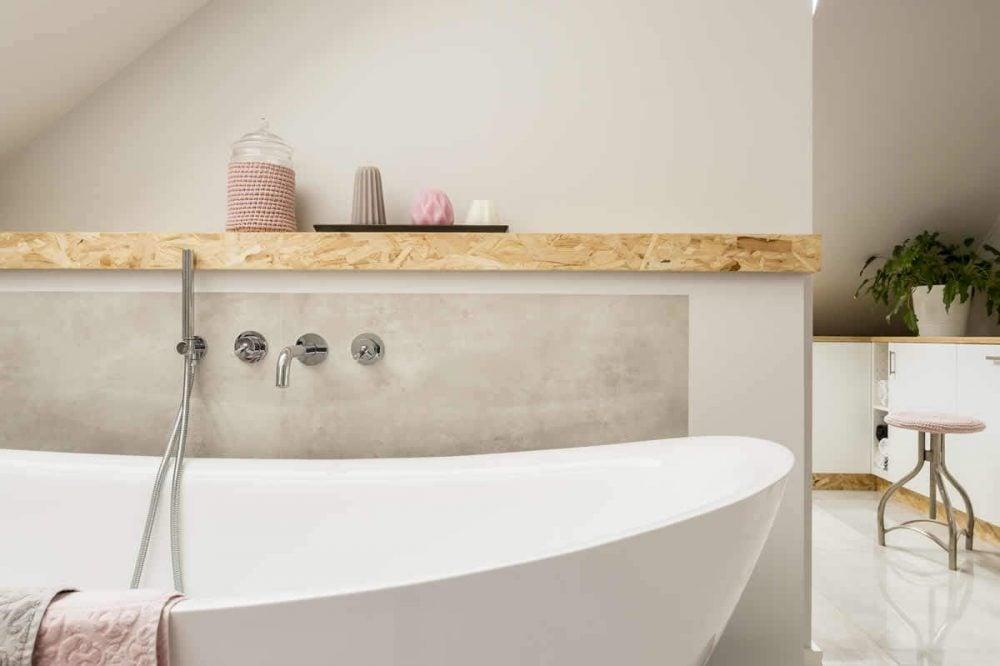 Beton Muur Badkamer : 5 tips voor de mooiste betonlook badkamer